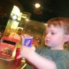 Kids Go Crazy for Red Robin – Review